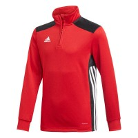 adidas Regista 18 Trainingstop power red-black Kinder