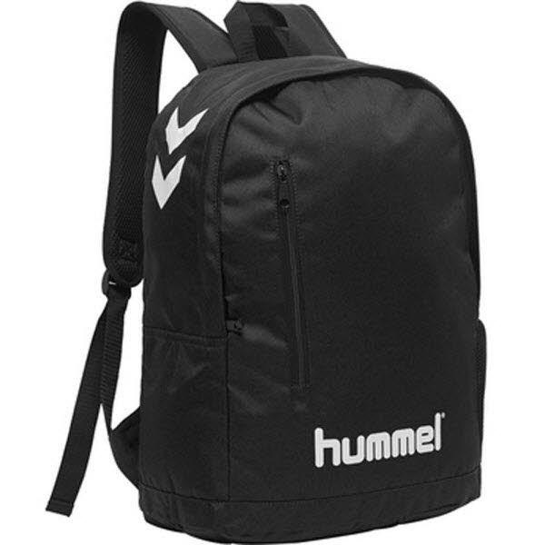 Hummel Core Rucksack black Unisex - Bild 1