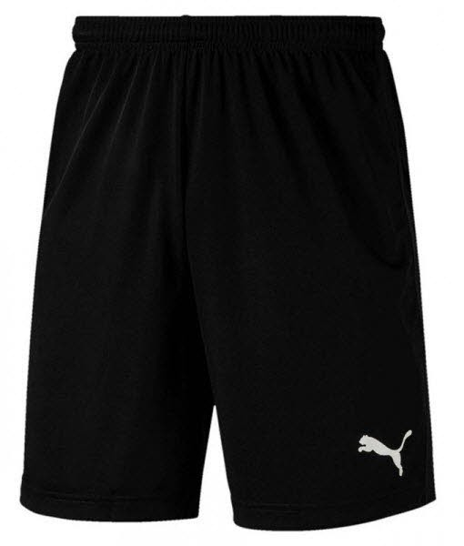 Puma LIGA Training Shorts Core puma black Herren