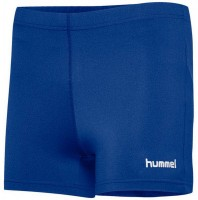 Hummel Core Hipster Shorts true blue Damen
