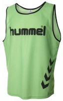 Hummel Fundamental Markierungshemd neon green Kinder