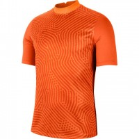 Nike Gardien III Torwarttrikot Team Orange Herren