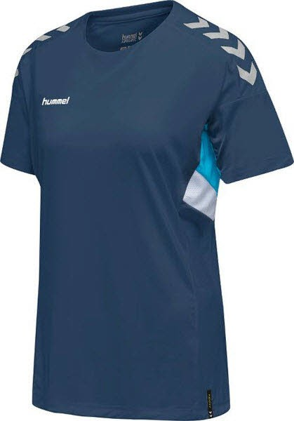 Hummel Tech Move Trikot SARGASSO SEA Damen - Bild 1