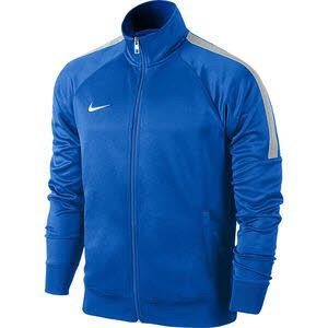 YTH TEAM CLUB TRAINER JACKET