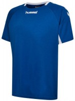Hummel Core Team Trikot true blue Herren