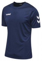 Hummel Core T-Shirt marine Kinder