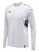 Hummel Tech MoveTrikot Langarm WHITE Kinder