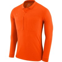 Nike Dry Refree Schiedsrichtertrikot safety orange Herren