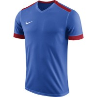 Nike Park Derby II Trikot royal blue-red Kinder
