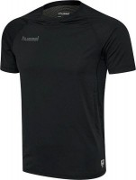 Hummel First Performance Funktionsshirt black Kinder