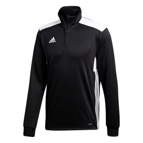 adidas Regista 18 Trainingstop black-white Kinder - Bild 1