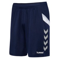 Hummel Tech Move Poly Shorts MARINE Herren