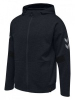 Hummel Tech Move Zip Hoody Kapuzenjacke BLACK Herren