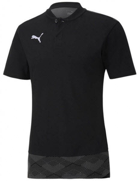 teamFINAL 21 Casuals Polo - Bild 1