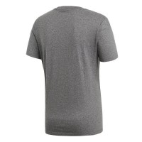adidas Core 18 T-Shirt dark grey-black Kinder