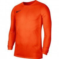 Nike Park VII Trikot Safety Orange Herren