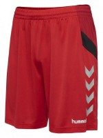 Hummel Tech Move Kids Poly Shorts Kinder TRUE RED Kinder