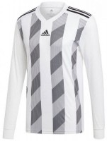 adidas Striped 19 Trikot WHITE/BLACK Herren
