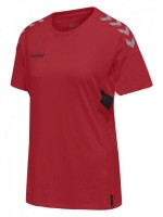 Hummel Tech Move Trikot TRUE RED Damen