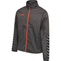 Hummel Authentic Trainingsjacke asphalt Unisex