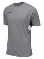 Hummel Tech Move Trikot GREY MELANGE Kinder