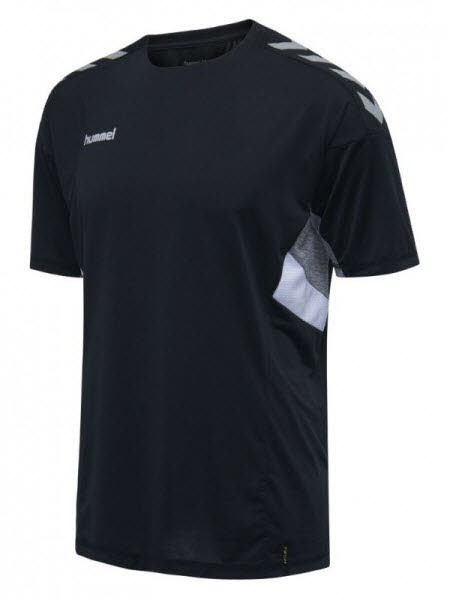 Hummel Tech Move Trikot BLACK Herren - Bild 1