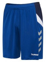 Hummel Tech Move Poly Shorts TRUE BLUE Herren