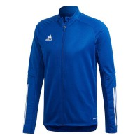 adidas Condivo 20 Trainingsjacke royal blue-white Herren