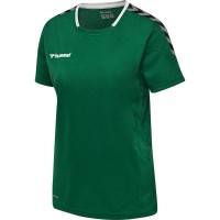 Hummel Authentic Poly Trikot evergreen Damen