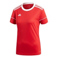 adidas Squadra 17 Trikot power red-white Damen