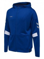 Hummel Tech Move Zip Hoody Kapuzenjacke TRUE BLUE Herren