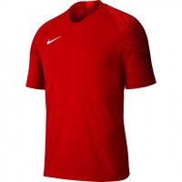 Nike Strike Trikot University Red Kinder