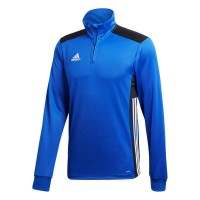 adidas Regista 18 Trainingstop bold blue-black Kinder