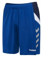 Hummel Tech Move Kids Poly Shorts Kinder TRUE BLUE Kinder