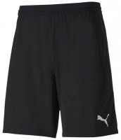 Puma teamFINAL 21 Knit Shorts puma black Herren