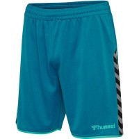 Hummel Authentic Poly Shorts celestial Herren