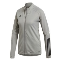 adidas Condivo 20 Trainingsjacke mid grey-black Damen