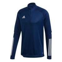 adidas Condivo 20 Trainings Top navy blue-white Herren