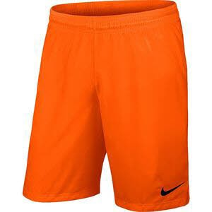 LASER WOVEN III SHORT NB orange