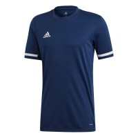 adidas Team 19 Trainingstrikot navy blue-white Kinder