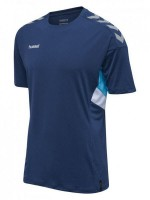 Hummel Tech Move Trikot SARGASSO SEA Kinder