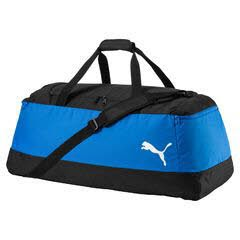 Pro Training II Large Bag blau