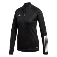 adidas Condivo 20 Trainingsjacke black-white Damen