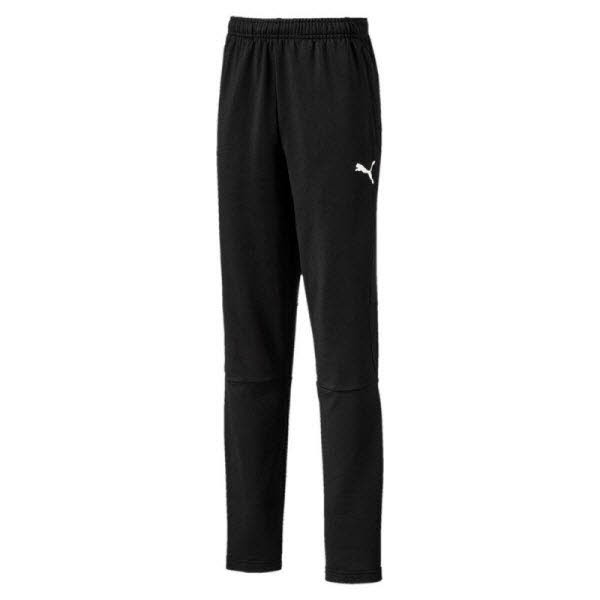 Puma LIGA Training Jr Pants Pro puma black Kinder