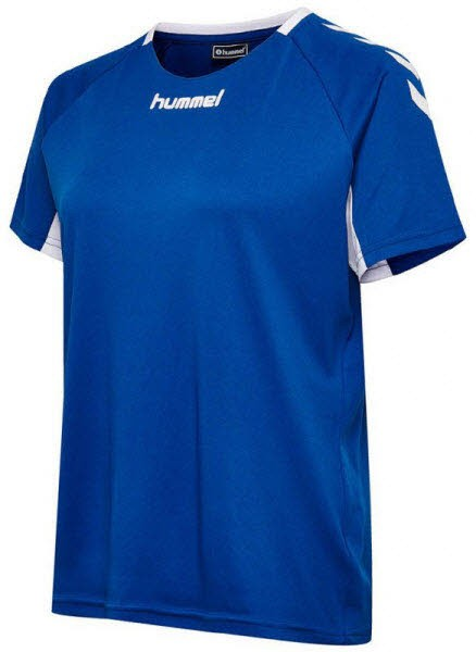 Hummel Core Team Trikot true blue Damen - Bild 1