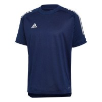 adidas Condivo 20 Trikot Training navy blue-white Herren