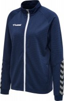 Hummel Authentic Poly Trainingsjacke marine Damen