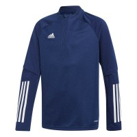 adidas Condivo 20 Trainings Top dark navy-white Kinder