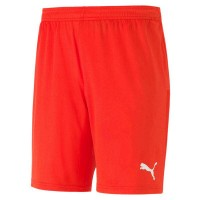 Puma teamGOAL 23 Knit Shorts puma red Herren