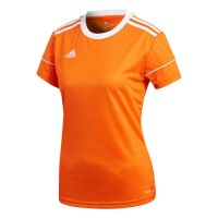 adidas Squadra 17 Trikot ORANGE/WHITE Damen